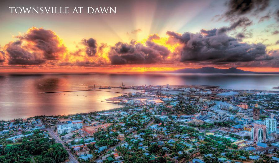 Townsville-Dawn