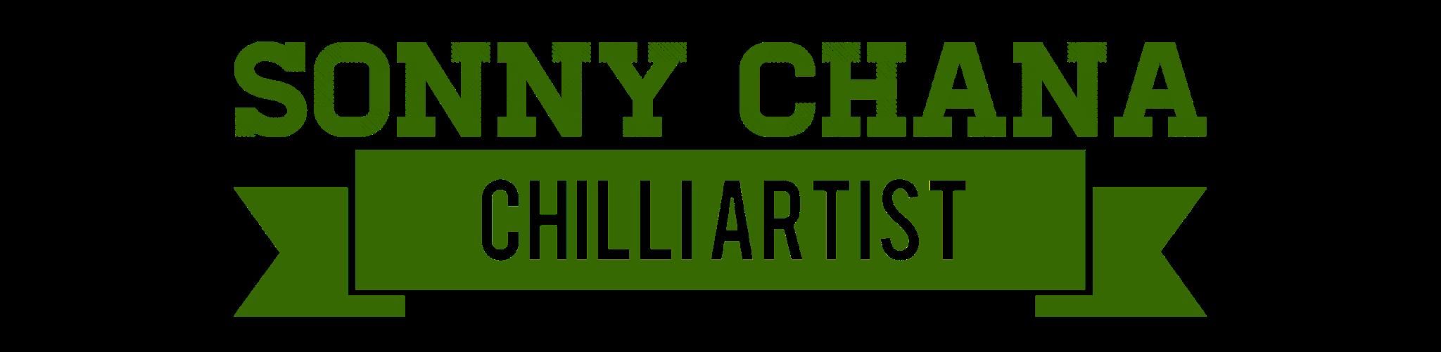 Sonny Chana Artist